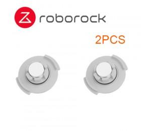 2 Stücke Original Xiaomi Roborock Roboter S50 S51 Staubsauger 2 Ersatzteile wassertank filter