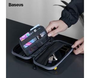 Baseus Let's Go Hermit Stoßfeste Aufbewahrungstasche für Smartphones