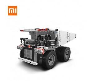 Xiaomi Mitu Block Roboter Mine Lkw Für Kinder Lenkrad Control Dump Lift Smart Fernbedienung