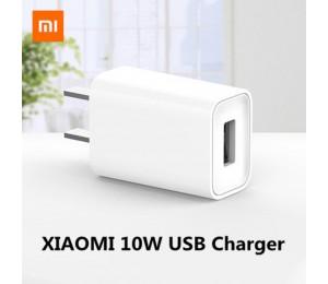 Original XIAOMI ladegerät 10 watt 5 V/2A Usb-wand-ladegerät Pow Adapter Für iphone/samsung/HTC/SONY/APPLE/LG