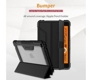 Nillkin Bumper Leder Tasche für Apple iPad Mini 2019 / iPad Mini 4