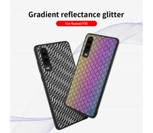 Nillkin Gradient Twinkle Hülle für Huawei P30