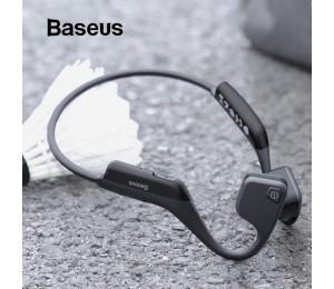 Baseus BC10 Knochenleitung Bluetooth Sport wasserdichtes drahtloses Headset