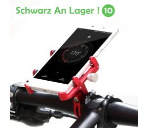 GUB PLUS 6 Elektroroller Aluminiumlegierung  Handyhalterung für Motorräder Fahrrad