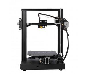 Creality 3D Drucker CR-20 3D Drucker Kit 24 V Unterstützung Lebenslauf Nach Dem Ausschalten Mit Upgrade