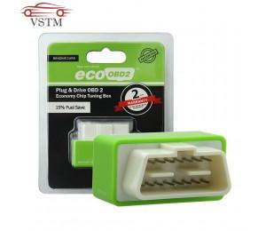 15% kraftstoff sparen ecoobd2 für benzin benzin autos chip tuning box stecker