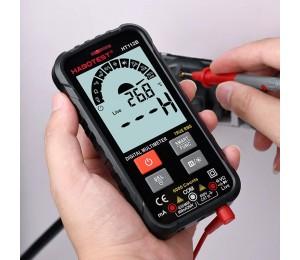 HABOTEST DMM 600V Smart Intelligente Telefon Digital Multimeter Ohm Kapazität Hz AC DC Spannung Strom NCV Multimetro Tester