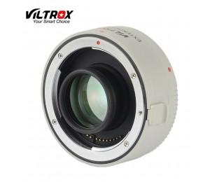 Viltrox EF 1.4X Extender objektiv adapter Teleplus Autofokus Telekonverter Tele Konverter für Canon kamera zu EF objektiv 7D 5D 6D