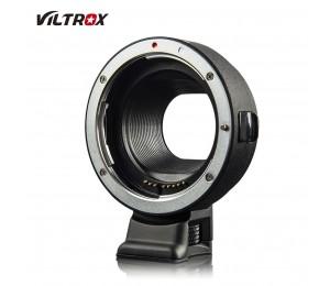 Viltrox Autofokus EF-EOS M MOUNT Objektiv Mount Adapter für Canon Kamera EF EF-S Objektiv für Canon EOS Spiegellose Kamera mount Adapter