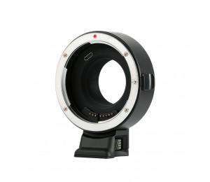 VILTROX EF-FX1 Mount Objektiv Adapter Autofokus für Canon EF/EF-S Objektiv Fuji X Montieren Kamera X-T1 x-T20 X-T10 A3 A5 PRO2 PRO1