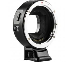 Viltrox EF-NEX IV Auto Fokus Objektiv Adapter für Canon EOS EF EF-S Objektiv Sony E NEX Volle Rahmen A9 AII7 A7RII A7SII A6500 A6300