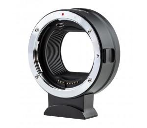 Viltrox EF-Z Objektiv Adapter Autofokus Metall Volle Rahmen Für Canon EOS EF EF-S Objektiv Nikon Z Berg Z6 Z7 z50 linsen zubehör