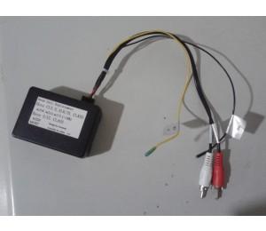Fiber Box für Benz E/C/CLS/s-klasse autos, DIE MEISTEN für fiber optic verstärker