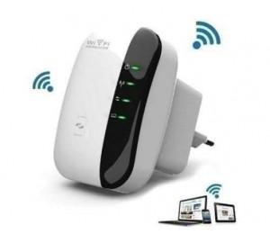 NEU Büro W-Lan Verstärker 300Mbit