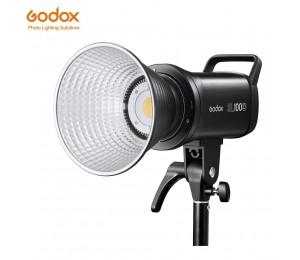 Godox SL100D SL-100D 100W 5600K Weiß Version LCD Panel LED Video Licht Kontinuierliche ausgang Bowens Berg Studio Licht