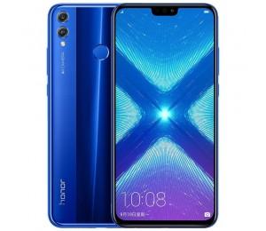 Huawei Honor 8X Smartphone Kirin 710 6.5-Zoll 4GB+128GB
