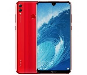 Huawei Honor 8X Max Smartphone Snapdragon 636 Octa-core 7.12-Zoll 6GB+64GB