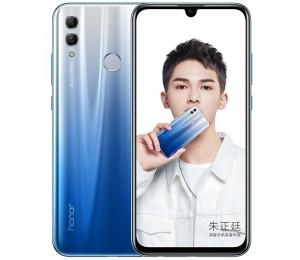 Huawei Honor 10 Lite Smartphone Android 9.0 Kirin 710 6.21-zoll 6GB+64GB
