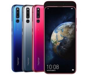 Huawei Honor Magic 2 Kirin 980 6.39-zoll Smartphone 8GB+256GB