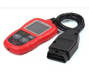 NEU Autel AutoLink AL319 OBD2 Code Scan Tool AL-319 Free Online Update