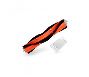 Original Xiaomi Robotic Vacuum Cleaner Rolling Brush mi Robot Main Brush with Cleaning Tool Accessory