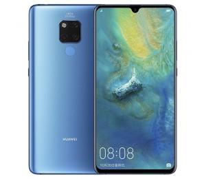 NEU Huawei Mate 20 X Android 9.0 Kirin 980 7.2-zoll Smartphone 8GB+256GB
