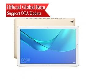 "NEU Huawei MediaPad M5 10.8"" Tablet PC LTE Version 4GB+64GB Gold Farbe"