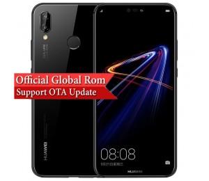 Huawei Nova 3e Smartphone Kirin 659 / 1080 x 2280pixel display / 16MP Sony IMX298 OIS camera 4GB+128GB