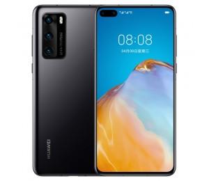 Huawei P40 5G 6,1 Zoll Dual SIM Smartphone 8 GB RAM 256 GB ROM