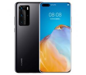 Huawei P40 Pro 6,58 Zoll 5G Dual SIM Smartphone 8GB RAM 128GB ROM