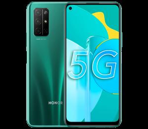 Huawei Honor 30S 5G  6,5 Zoll Dual SIM Smartphone 8GB RAM 256GB ROM