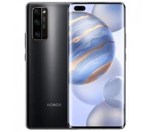 Huawei Honor 30 Pro + 5G 6.57 Zoll Dual SIM Smartphone 12GB RAM 256GB ROM