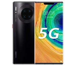 Huawei Mate 30 Pro 5G 6,53 Zoll Dual SIM Smartphone 8GB RAM 128GB ROM
