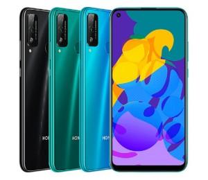 Huawei Honor Play 4T 6,39 Zoll Dual SIM Smartphone 6 GB RAM 128 GB ROM