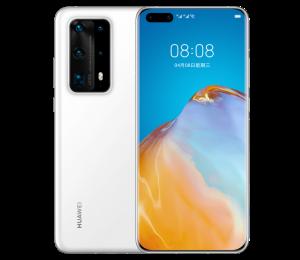 Huawei P40 Pro+ 5G 6,58 Zoll Dual SIM Smartphone 8 GB RAM + 512 GB ROM