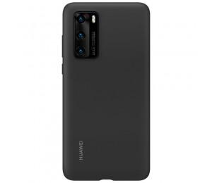 Huawei P40 Silikon Case