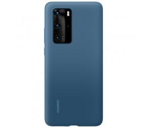 Huawei P40 Pro Silikon Case