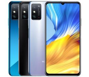 Huawei Honor X10 Max 5G Dual SIM 7,09 Zoll Smartphone 8 GB RAM + 128 GB ROM