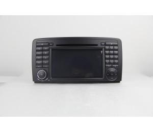 2din Android 8.0 Octa-core 4GB RAM 32GB Car DVD Für Mercedes Benz R-klasse W251 R280 R300 R320 R350 mit wifi