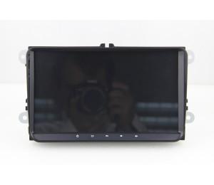 2din Android 8.0 Octa-core 4GB RAM 32GB ROM Autoradio / Multimedia Stereo GPS Für VW Passat B6 CC Polo GOLF 5 6 Touran Jetta Magotan Tiguan Sitz
