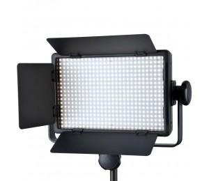 Godox LED500Y Gelb Version 3300 K Drahtlose Fernbedienung Dimmbare LED Studio Video Licht
