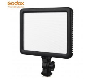 Godox Ultra Slim LEDP120C 3300 Karat ~ 5600 Karat Studio Video Dauerlicht Lampe Für Kamera DV Camcorder