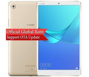 "NEU Huawei MediaPad M5 8.4"" Kirin 960 Tablet PC WiFi Version Gold Farbe"