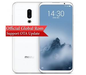 Meizu 16 Plus Smartphone Snapdragon 845 Type-C 6.0-zoll Fingerabdruck vorne montiert 8GB+256GB