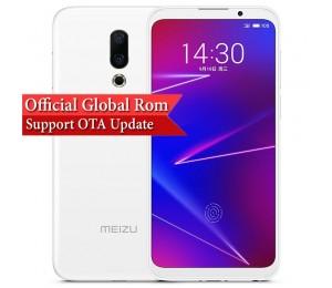 Meizu 16X Smartphone Snapdragon 710 6.0-zoll 6GB+128GB unter Display Fingerabdruck