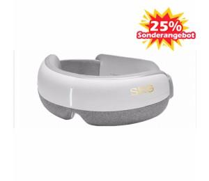 SKG Smart Eye Massager E3 4D Airbag Vibration Auge Pflege Instrument Heiße Kompresse Bluetooth 5 Modi Shiatsu Massage Haut Freundliche