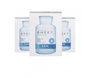 SKG Nacken-Massagegerät Gel-Blatt 2 Schachteln 10 Paar Spezial für Modell 4098 K6 4356 Natural Wiederverwendbar