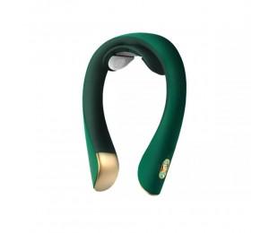 SKG Nacken-Massagegerät K5-2 Pro CN Elektrischer Puls Smart Massager für Nacken Stimme Prompt HWS-Schmerzlinderung Protektor für das Innenministerium