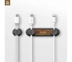 Xiaomi Youpin BCASE TUP2 Magnetkabel Desktop Organizer Management Halter Tup Kabel Kabelclips