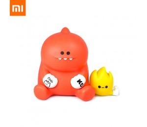 Xiaomi Mi Redmikino Figur Puppe Display Geschenke Kinderspielzeug mit exklusiven Ausweisen und Aufklebern Werkzeuge